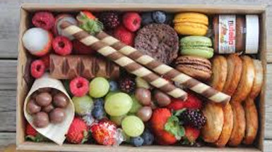 Luxury Dessert Box
