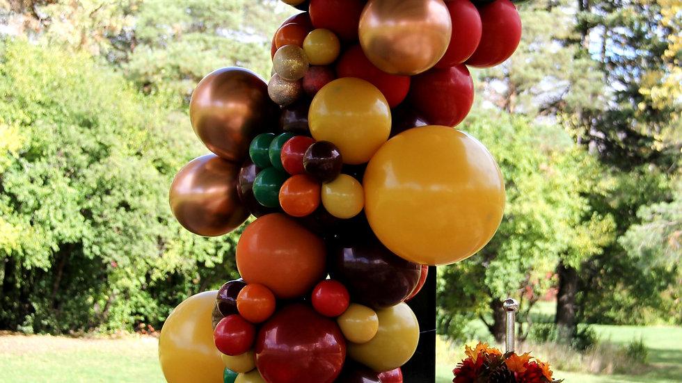 Custom Balloon Garland