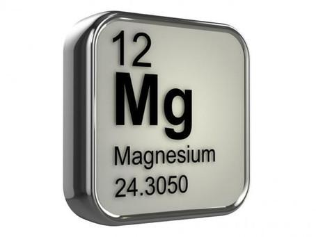 Miraculous Magnesium