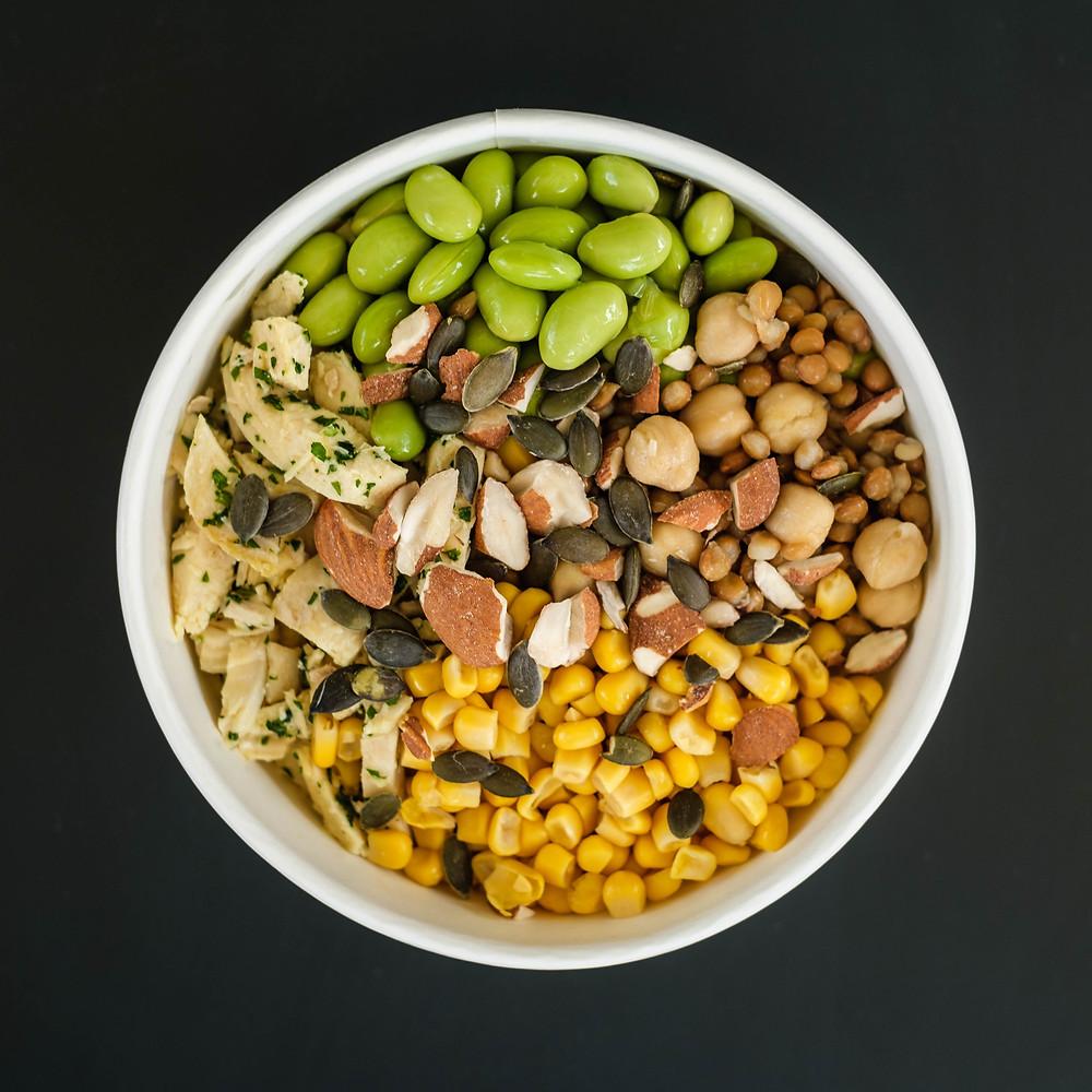 plant-based eating, registered dietitian, dietitian in new york