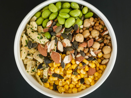 Four Entrée-Worthy Plant Proteins and How to Prepare Them