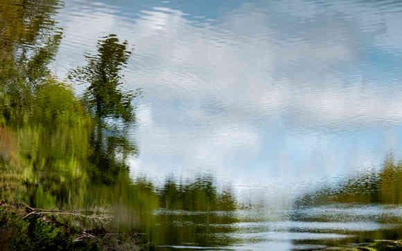 Sur la Rivière du Nord 3