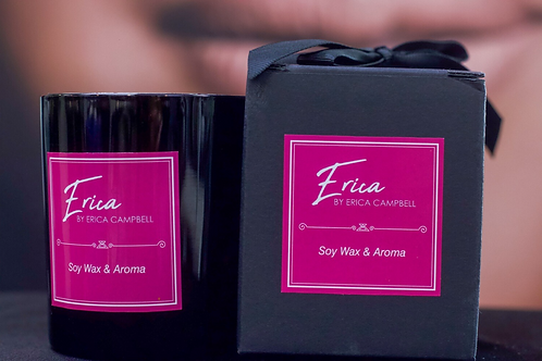 Erica by Erica Campbell Candle