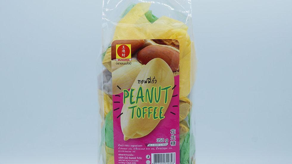 Peanut Thai Toffee 350g.