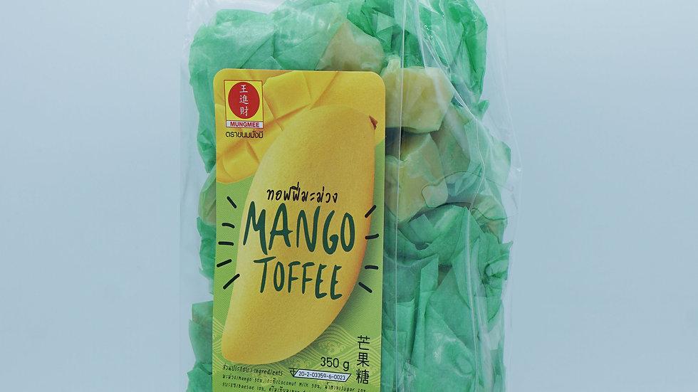 Mango Thai Toffee 350g.