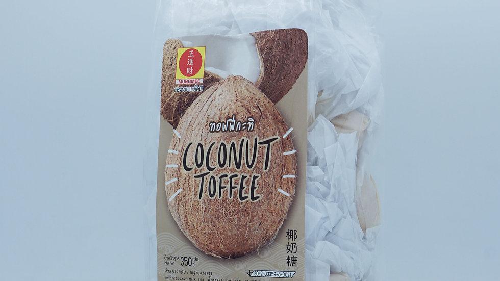 Coconut Thai Toffee 350g.