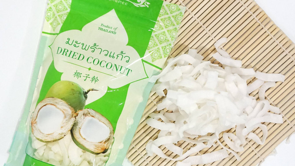 Dried Coconut 200g.