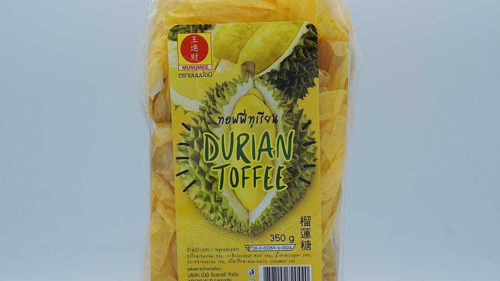 Durian Thai Toffee 350g.