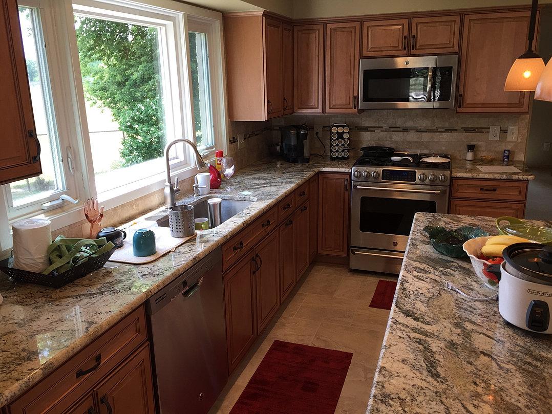exceptional Kitchen Remodeling Troy Mi #7: Kitchen Remodel, Troy MI