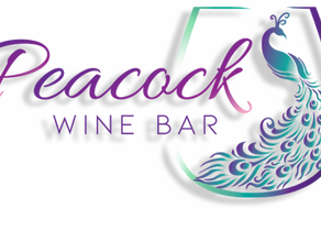 Peacock Wine Bar brings unique wines to Gilbert, AZ!