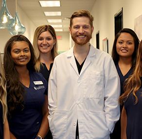 Compassionate care at Saguaro Dermatology
