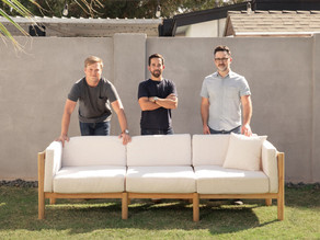Neighbor Outdoor Furniture releases new products