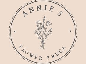 Annies Flower Truck