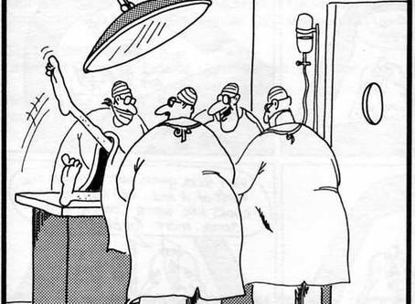 NLP - A bit of demystification