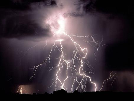 Waiting for That Bolt Of Lightning Moment?