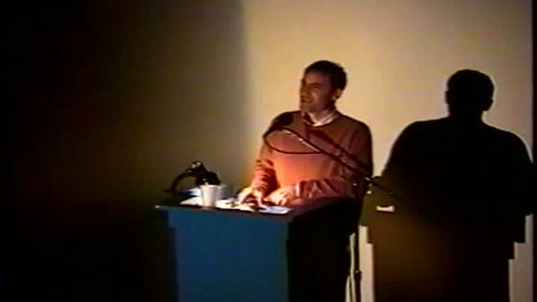 Aaron Betsky: Queer Space (March 22, 1995)