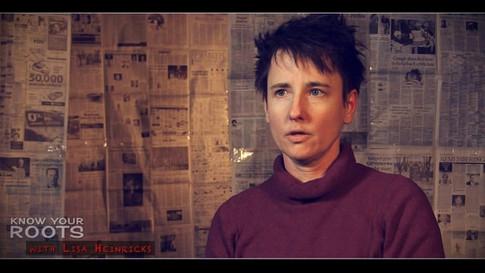 KYR Lisa Heinricks | Our Queer Space