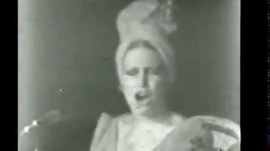 Bette Midler - Continental Baths Concert (1971)