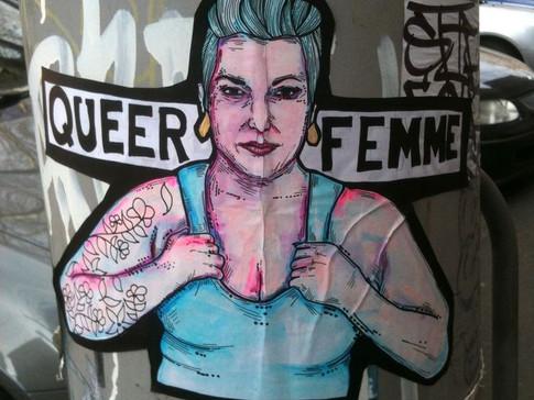 QueerFemme