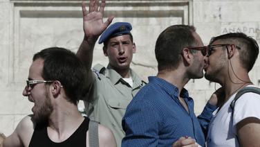 #IDAHOBIT2015 #Athens