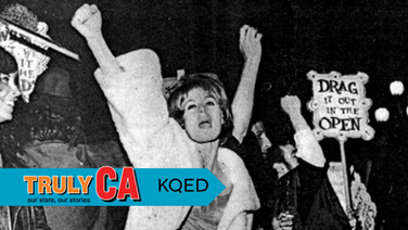 Screaming Queens: The Riot at Compton's Cafeteria clip