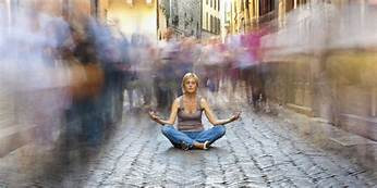 Mindfulness Practices for Urban Dwellers