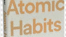 Atomic Habits!