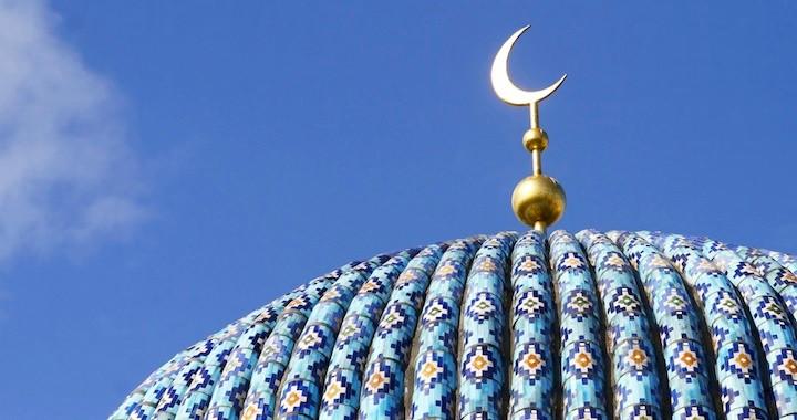 The hijacking of Islam