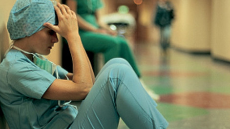 Workplace Mental Health: A Doctors Perspective