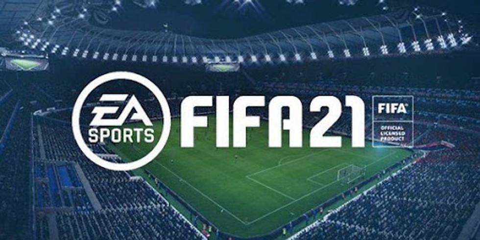 Tournoi fifa21