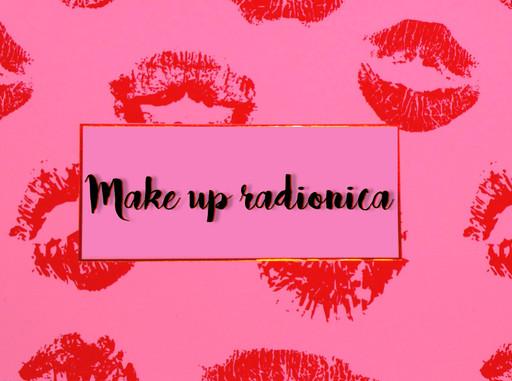 Radionica: Be your Valentine!