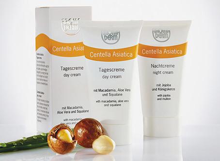 Prirodni izbor za najzahtjevniju kožu