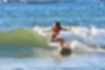 ハワイ島のサーフィングスクールをご利用していたいただいた、KANNAの感想