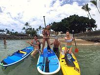 ハワイ島のホノコハウハーバー