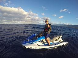 ハワイ島のサーフィングスクールをご利用していたいただいた、太田様の感想