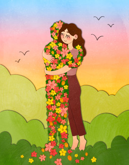 Love is a Garden