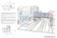 Antepavilion, Architecture, design, Jacob Kelly, Michael Forbes