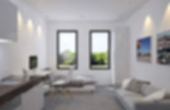 3d Images Michael Forbes, interior design, property development
