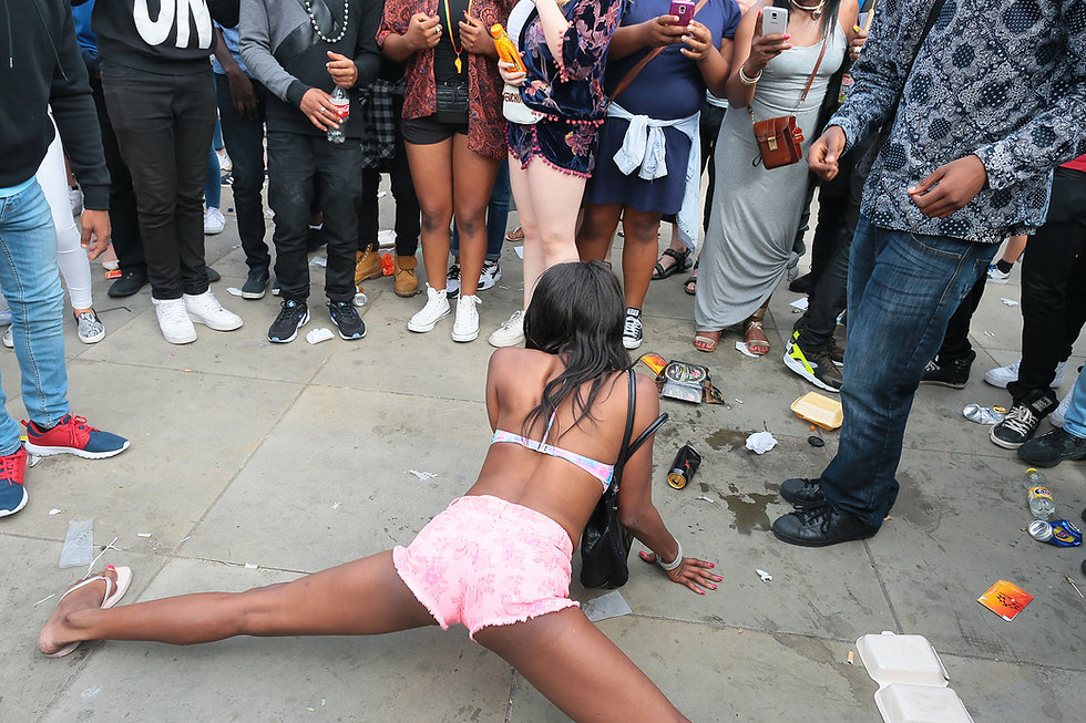 Carnival, Photography, Forbes, Michael, UK, Drinking, Dancing, Sound Systems