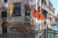Diaspora Pavilion Venice - Michael Forbes