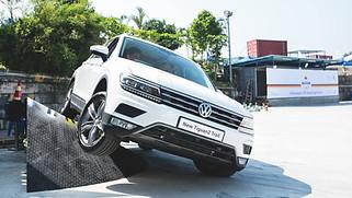 Volkswagen October Fest 2017