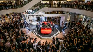 BMW Hong Kong 50th