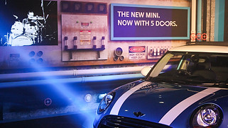 The New MINI 5Door Launch