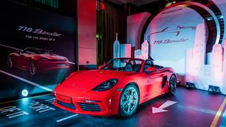 J2035_Porsche 718 Boxster Launch