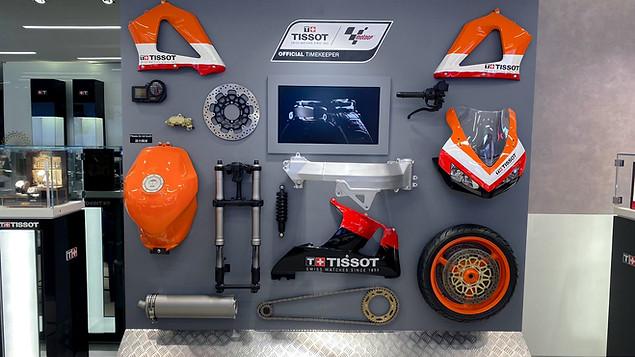 Tissot MotoGP