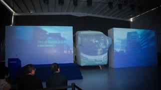 Volvo LFS Workshop Opening