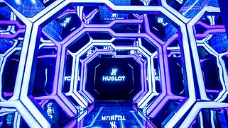Hublot Big Bang Launch