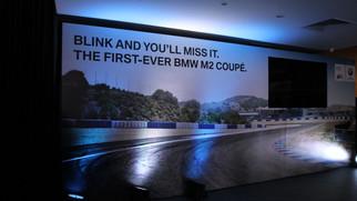BMW M2 Launch