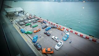 Porsche Hong Kong 60th Anniversary Celebration