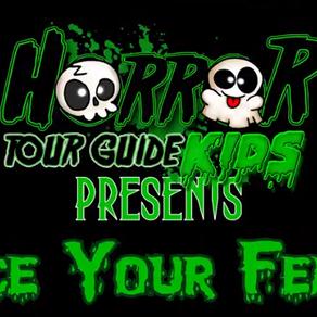 HTGK - Face Your Fears